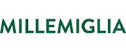 The Alitalia MilleMiglias logo