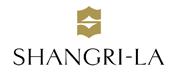 The Shangri-La Golden Circles logo