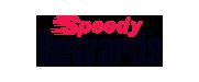 The Speedway Speedy Rewardss logo